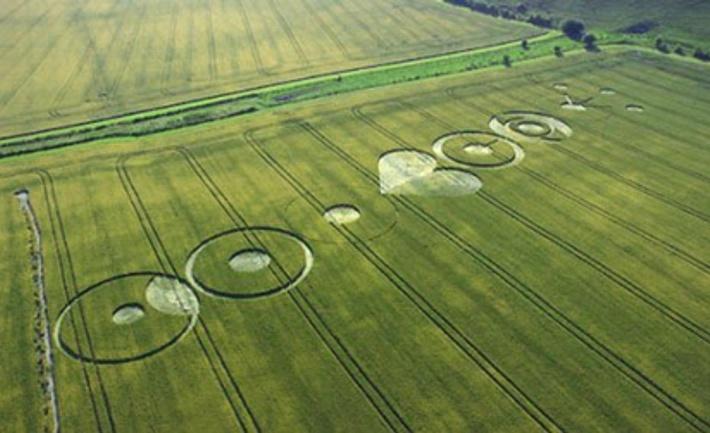 Рисунки на полях
